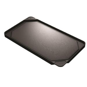Aluminum Grill Griddle with Nonstick Coating by
