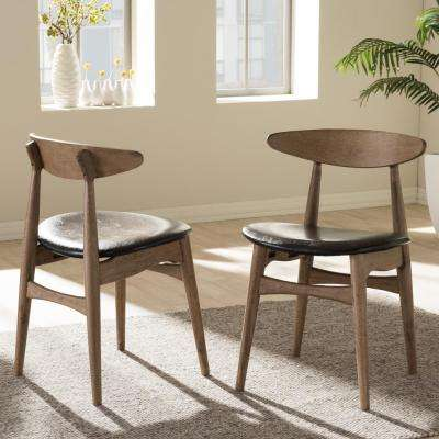 Dining Chairs - Kitchen & Dining Room Furniture - The Home Depot
