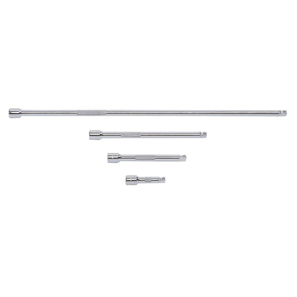 GearWrench 1/4 In. Drive Wobble Extension Set (4-Piece