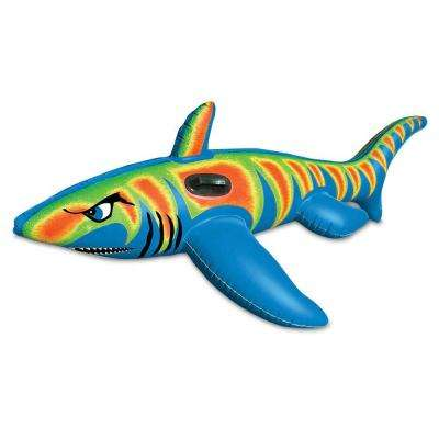 Shark Super Jumbo Swimming Pool Float