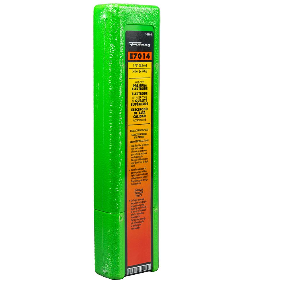 5//32-Inch 10-Pound Forney 32210 E7014 Welding Rod