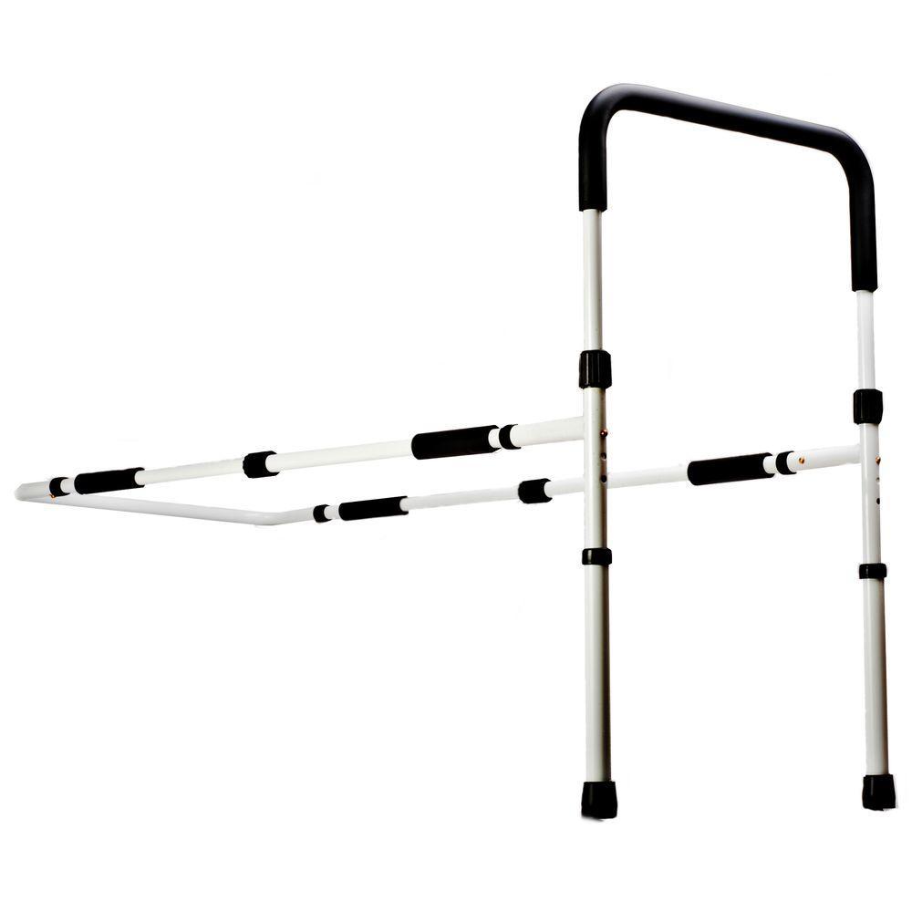 EZ-Grip Bed Rail Support