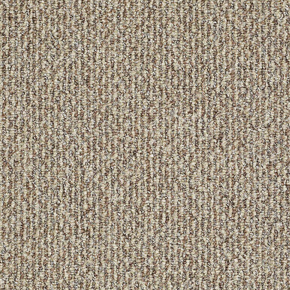 Carpet Sample - Fallbrook - In Color Sandcastle 8 in. x 8 in.