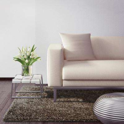 City Sheen Clay 11 ft. x 13 ft. Area Rug