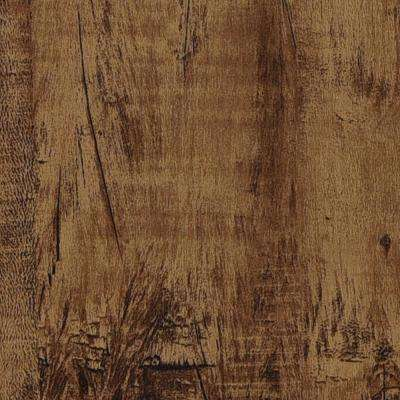 Wheat 6.2 in. Wide x 48 in. Length Glue Down Vinyl Plank Flooring (50.18 sq. ft.)