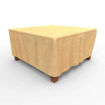 All-Seasons Large Square Patio Table Covers