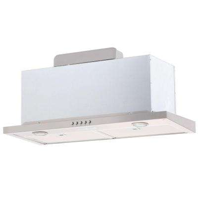 30 in. Under Cabinet Range Hood in Stainless Steel