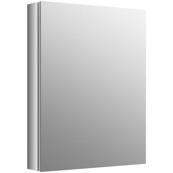 Verdera 20 in. x 26 in. Recessed or Surface Mount Medicine Cabinet