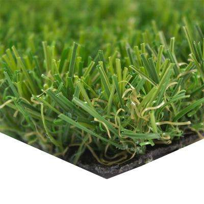 Deluxe 7.5 ft. x 13 ft. Artificial Grass