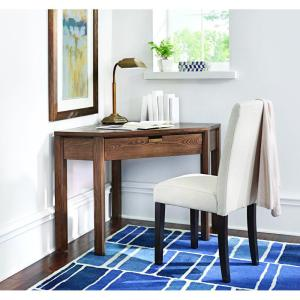 Martha Stewart Living Riley Warm Chestnut Desk Deals