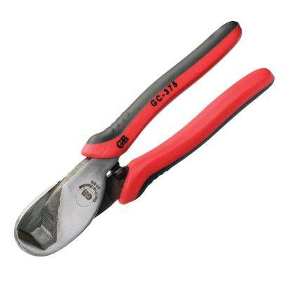 #2/0 AWG Soft Copper and Aluminum Cable Cutter