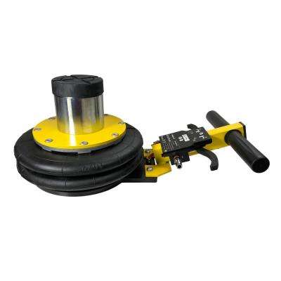 2-Ton Air Bladder Jack (2-Stage)