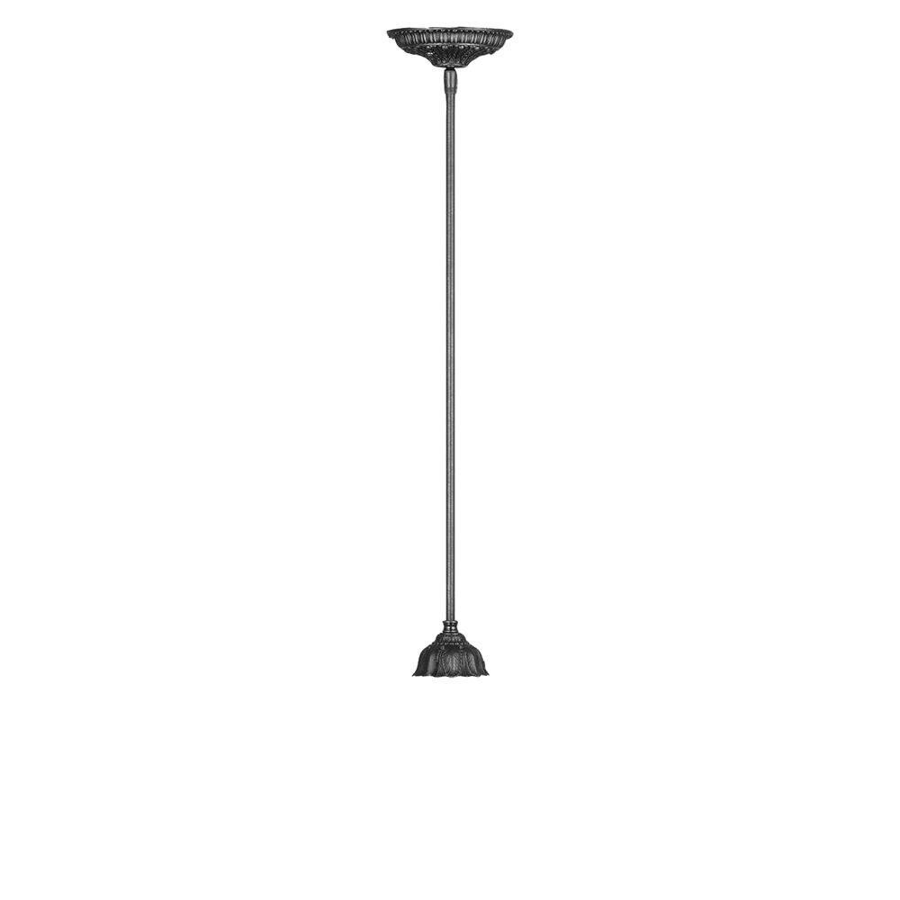 Illumine 1 Light Adjustable Pendant
