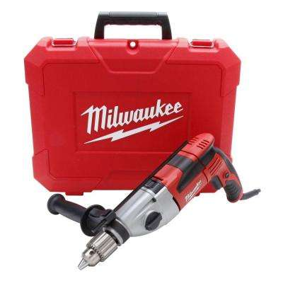 1/2 in. Heavy-Duty Hammer Drill