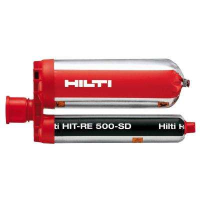 HIT-RE 500-SD Injectable Mortar