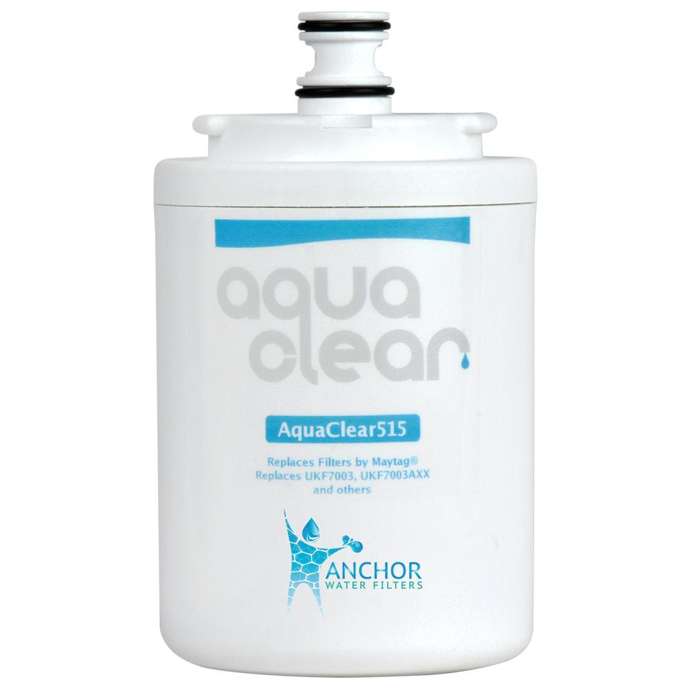 AquaClear Refrigerator Water Filter for Maytag UKF7003