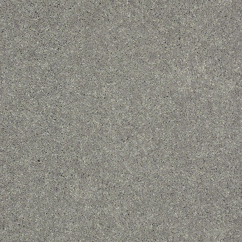 Carpet Sample Brave Soul Ii 12 In Color Cinder 8 X