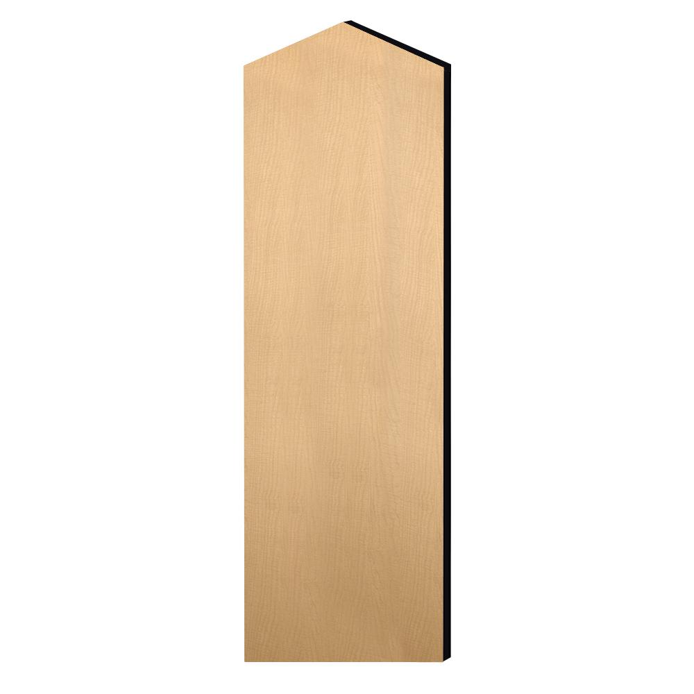 Salsbury Industries Laminate Double End Side Panel with S...