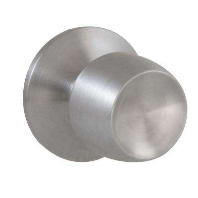 Brandywine Stainless Steel Hall/Closet Passage Door Knob