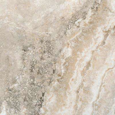 Gateway Noce Matte 19.69 in. x 19.69 in. Porcelain Floor and Wall Tile (16.146 sq. ft. / case)