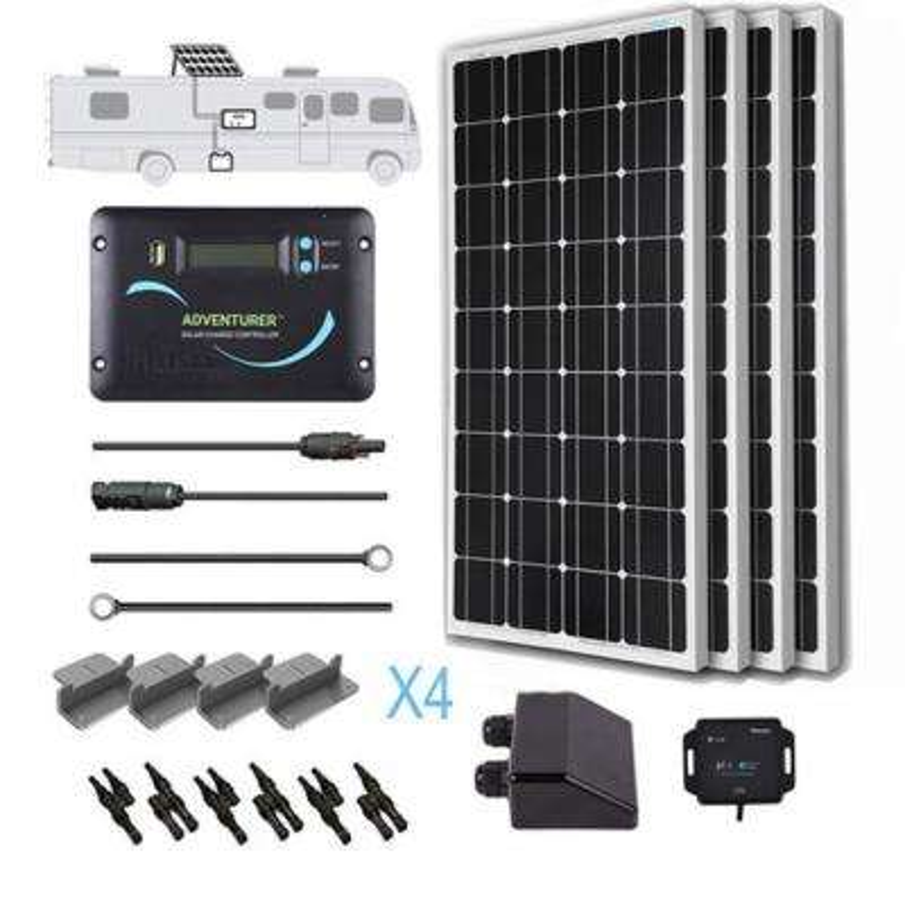 solar panel kits alternative energy solutions the home depot rh homedepot com