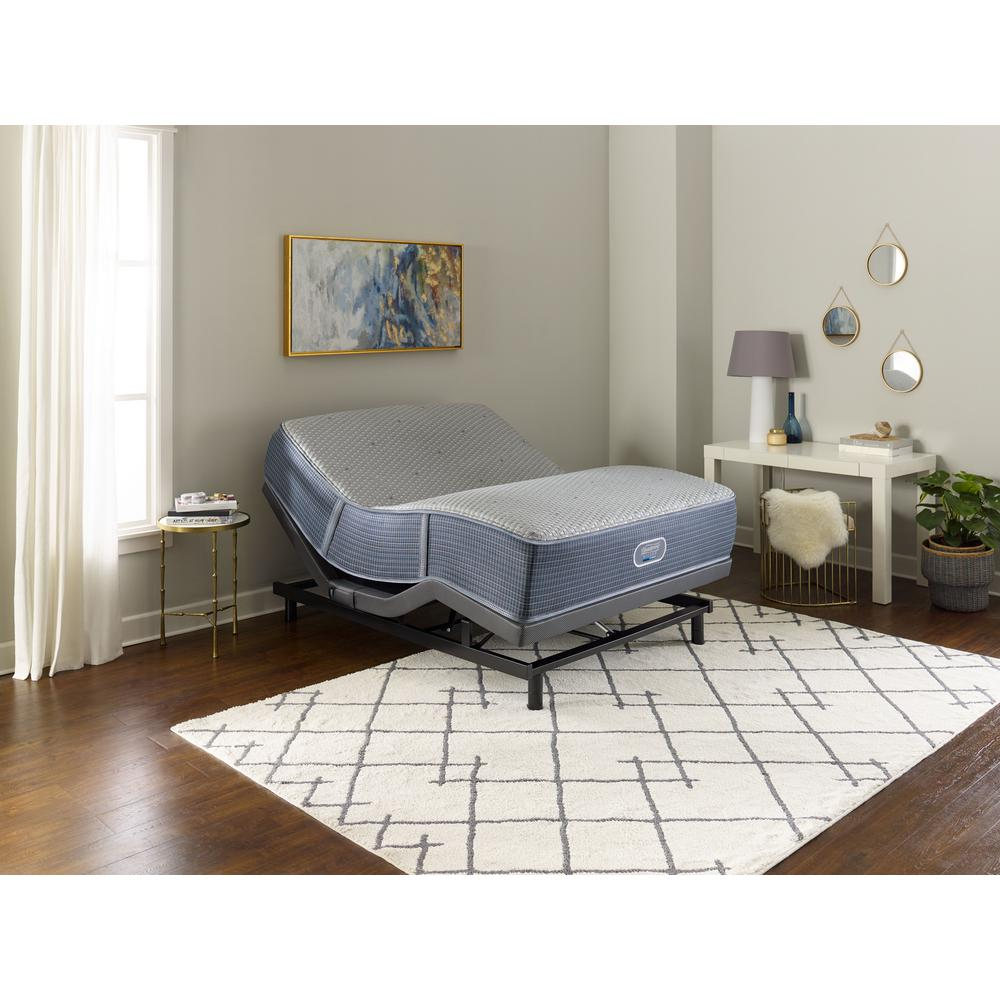 Beautyrest Smartmotion 1 0 Adjustable Queen Base Box Spring With