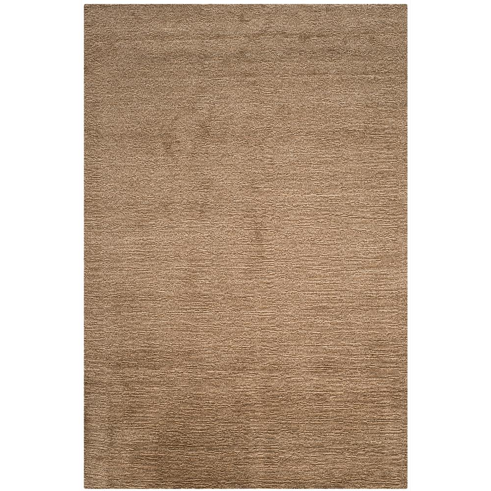 Safavieh Himalaya Brown 9 Ft X 12 Ft Area Rug Him311b 9 The Home