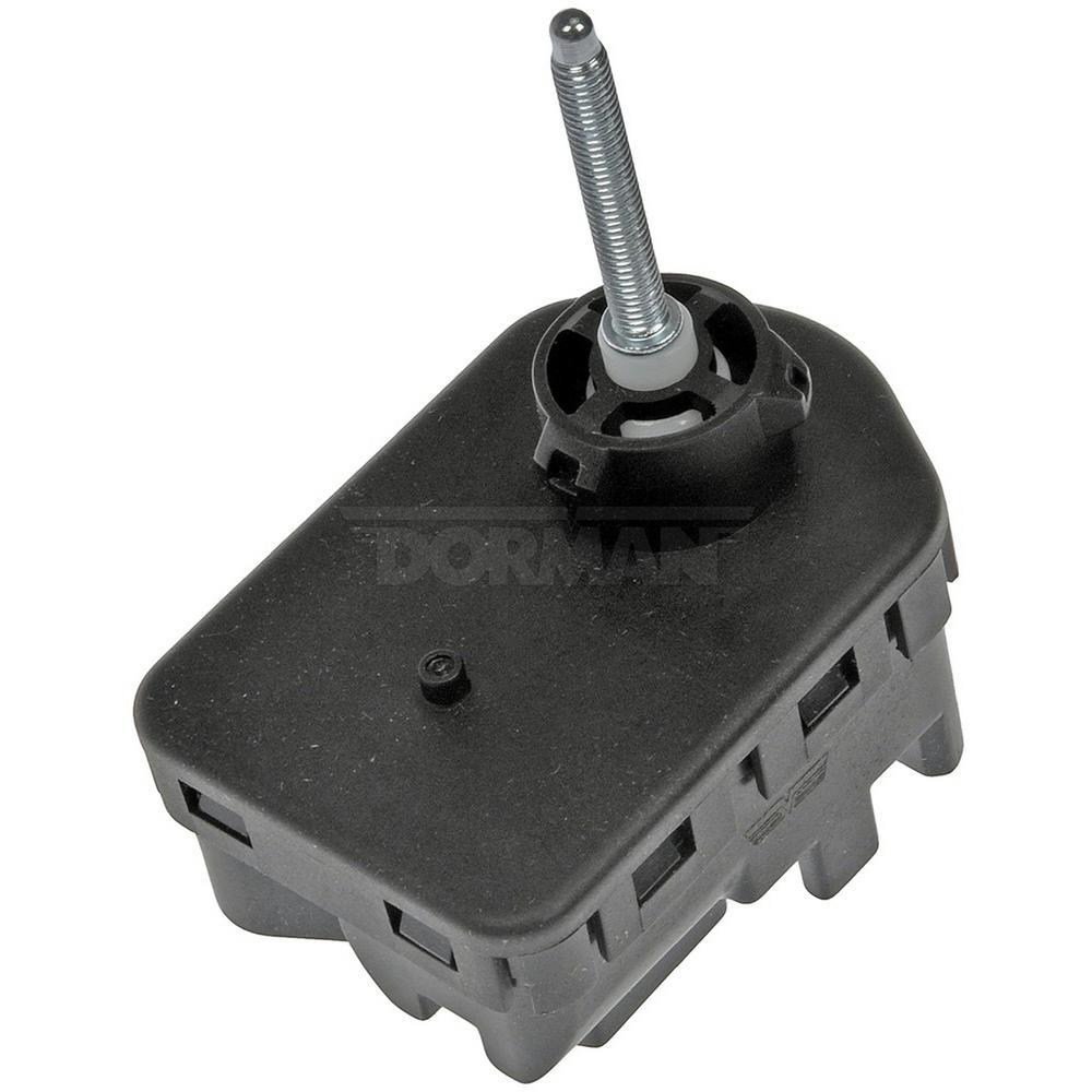 Headlight Adjusting Motor - Right