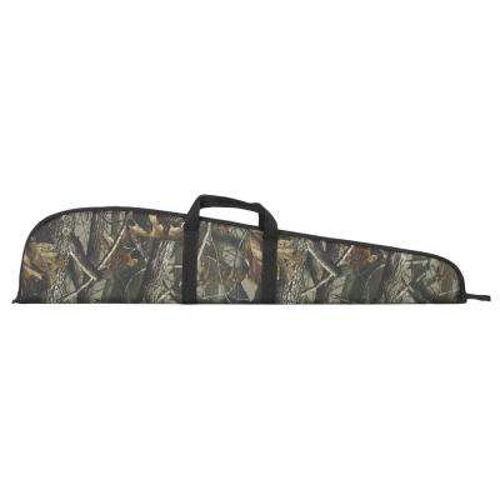 46 in. Camo Rifle Case