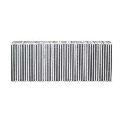 Vertical Flow Intercooler 30in. W x 12in. H x 4.5in. Thick