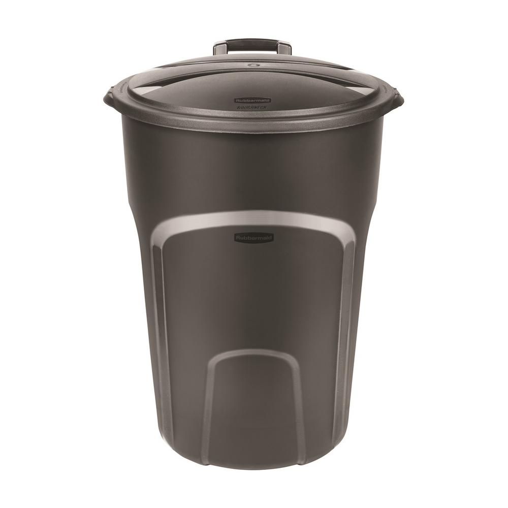 How to Control Garbage Bin Odors