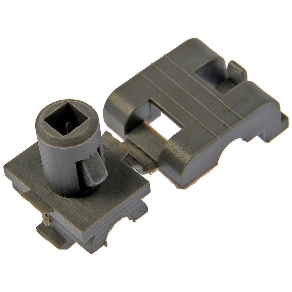 Autograde Door Lock Rod Clips 15 Pack 703 236 The Home Depot