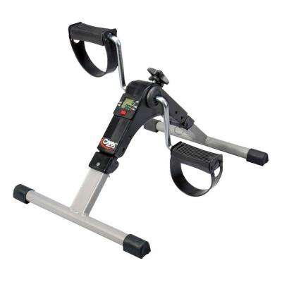 Carex Pedal Exerciser with Digital Display