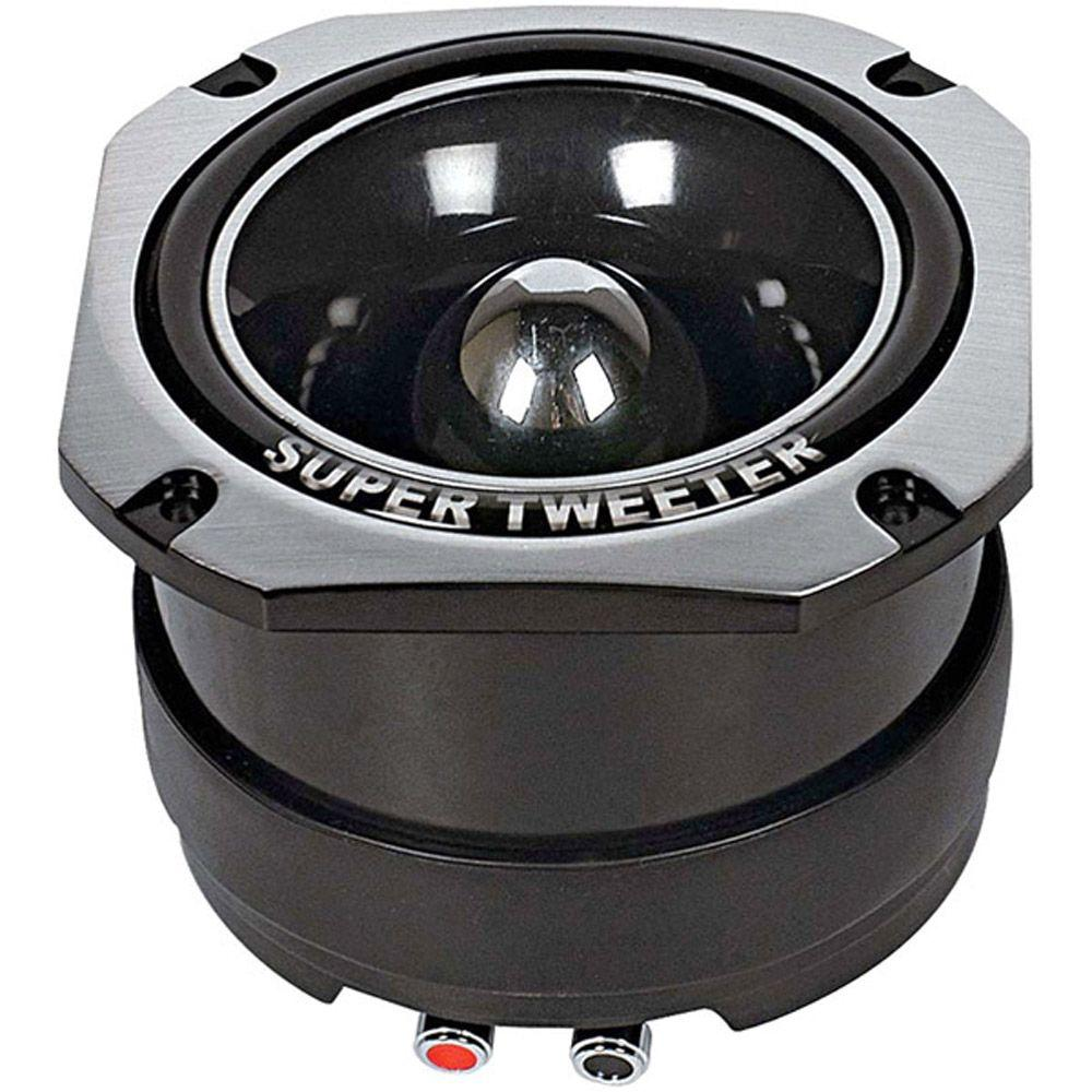 Pyle Extra Heavy Duty Titanium Super Bullet Tweeter-DISCONTINUED
