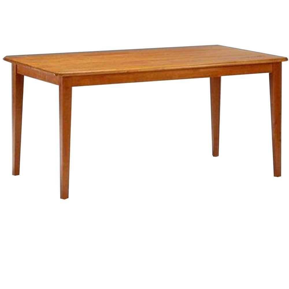 Oak Shaker Dining Table