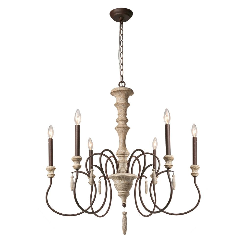 vintage lighting french luxury sienna chandelier chandeliers