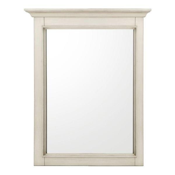Home Decorators Collection Klein 30 in. L x 24 in. W Wall ...