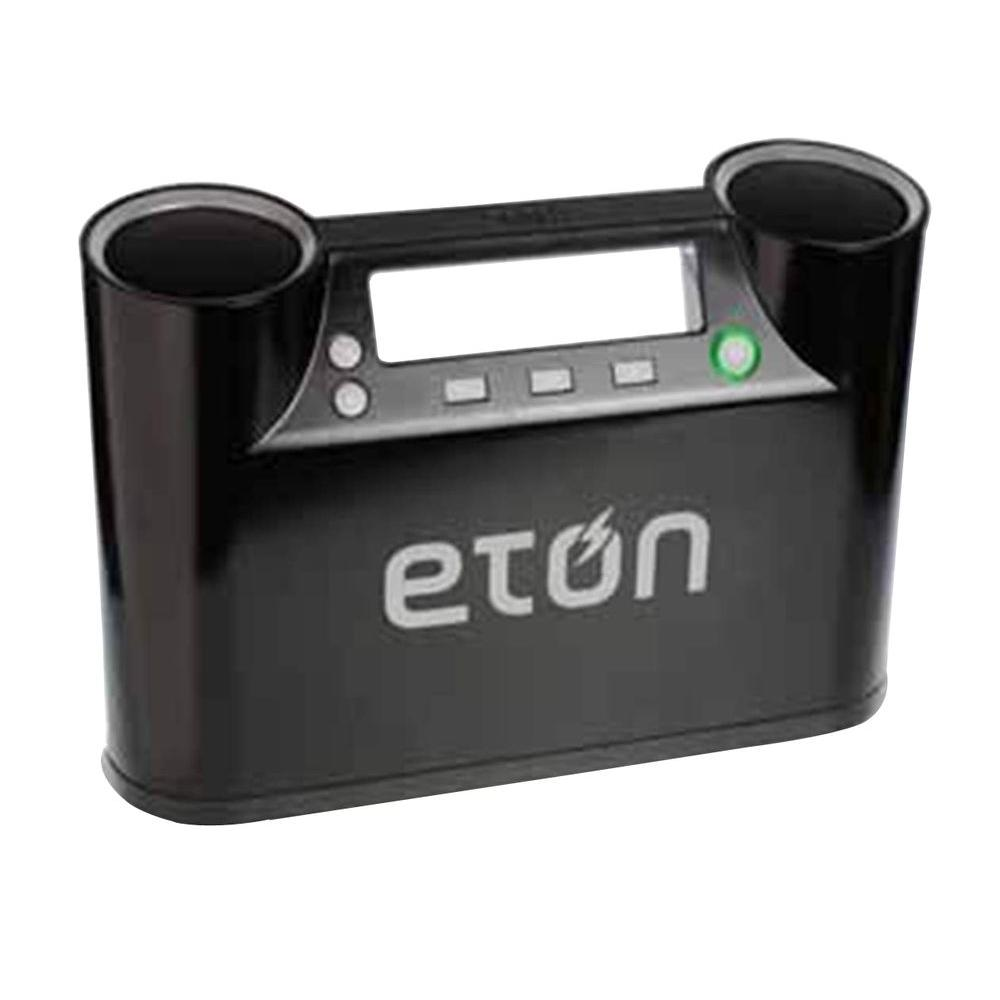Eton Rukus Portable Bluetooth Sound System - Black