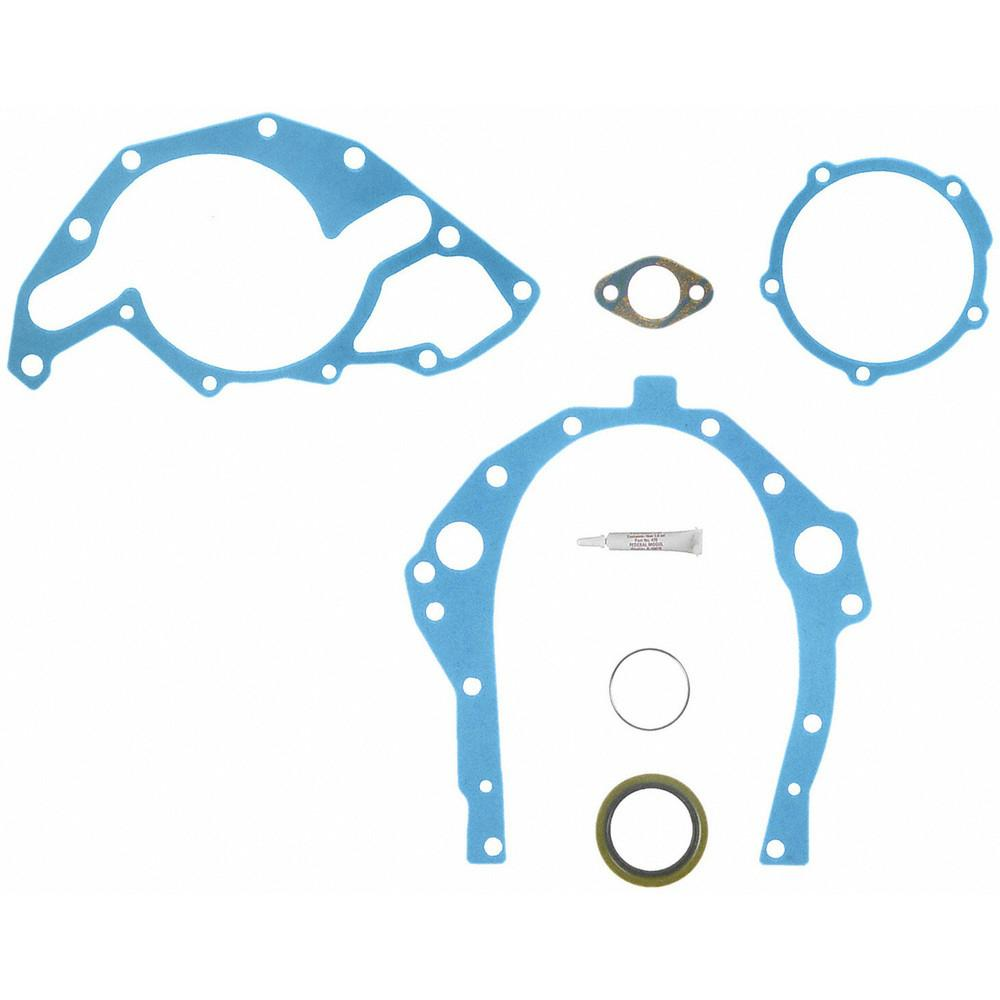 Fel-Pro Engine Timing Cover Gasket Set