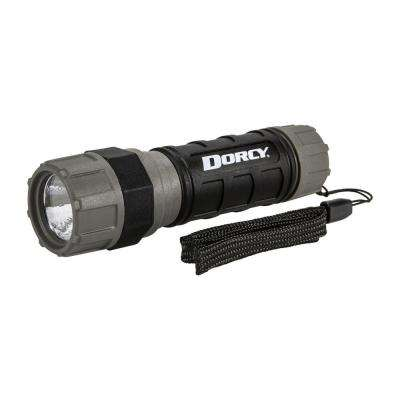 3 AAA 140 Lumens Unbreakable LED Industrial Flashlight