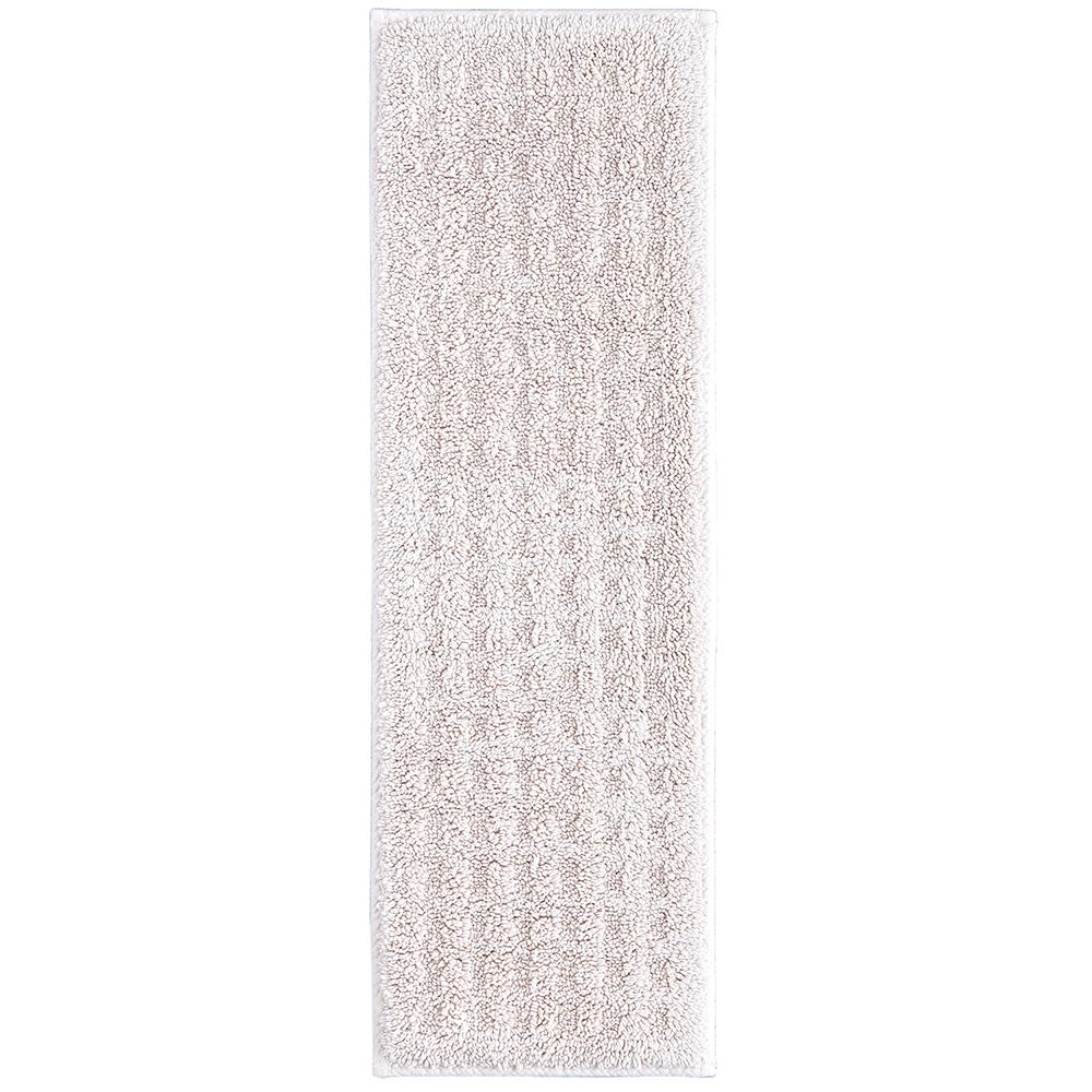 Merveilleux Mohawk Vista Indoor Stair Tread Covers In Natural 9 In. X 29 In. Stair