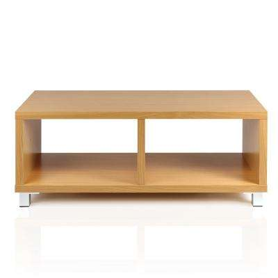 Nihon Light Cherry Coffee Table