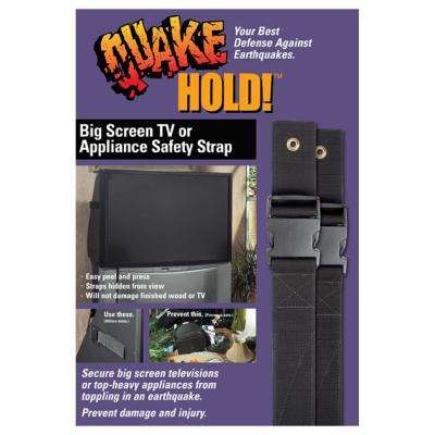 Big Screen & Appliance Safety Strap