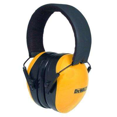 Interceptor Folding Earmuff