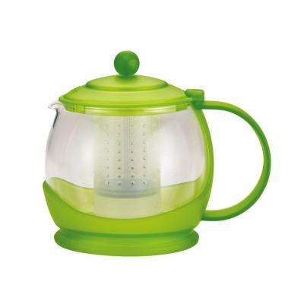 Teapots Prosperity 5.25-Cup Teapot in Jasmine Green