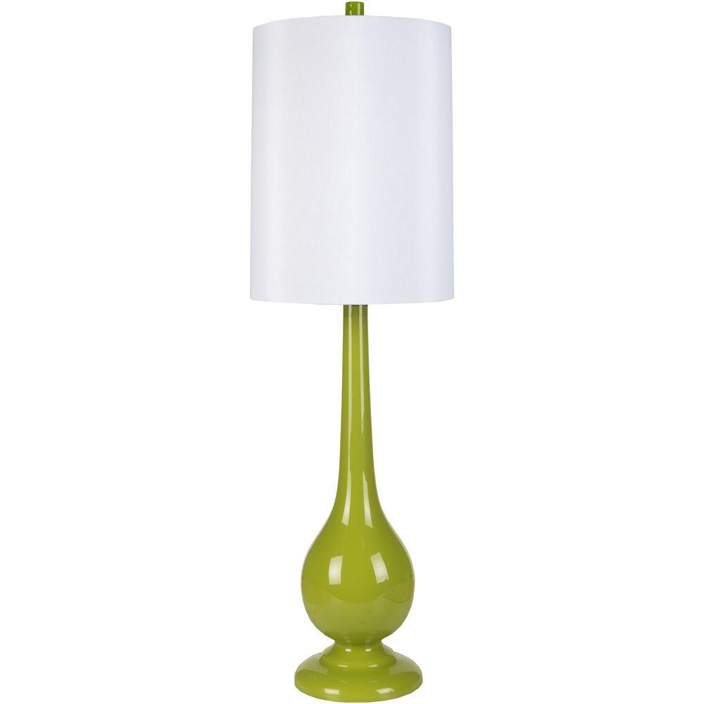 Artistic weavers valence 33 in lime table lamp valence l1 the artistic weavers valence 33 in lime table lamp mozeypictures