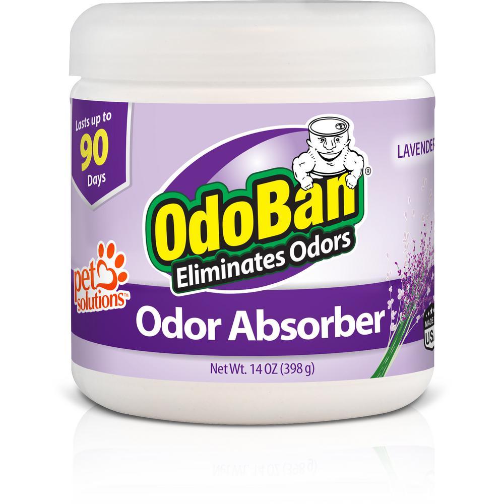 14 oz. Lavender Odor Absorber