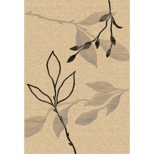 Dynamic Rugs Eclipse Creme 2 ft. x 3 ft. 11 inch Indoor Accent Rug by Dynamic Rugs