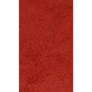 Red 16 in. x 27 in. Microfiber Kitchen Towels (48-Pack)