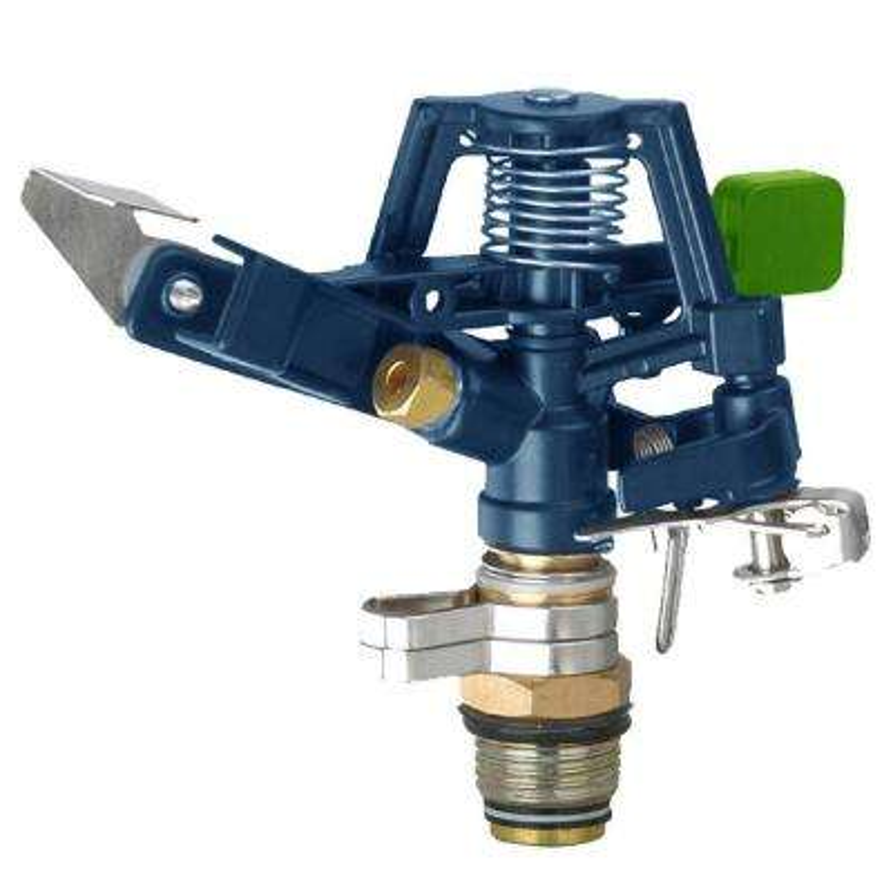 Metal Pulsating Sprinkler Replacement Head